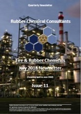 rubber chemical consultants july 2018 newsletter