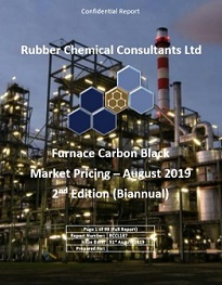 furnace carbon black market pricing aug 2019