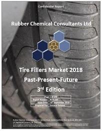 tire fillers market 2018
