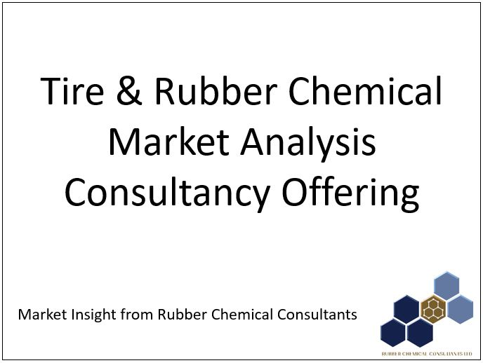 Rubber Chemical Consultants: Consultancy Services